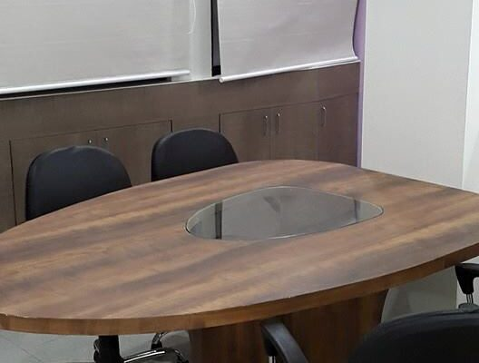 mehsana meeting room