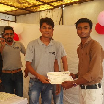 4th- Jaimin for Sketch Copitition