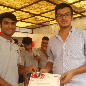 4th Jasraj- for Future Transportation Compitition
