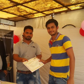 5th- Ankit for Sketch Copitition