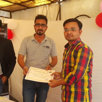 7th- Ketan for Sketch Copitition