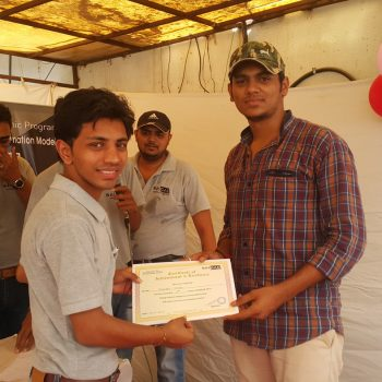 9th Vishal- Green Building Compitition