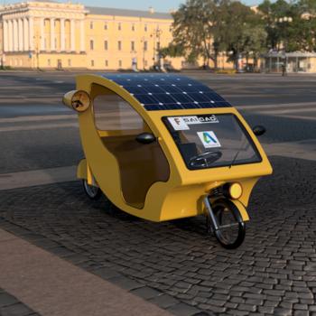 solar car v131