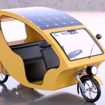 solar car v138